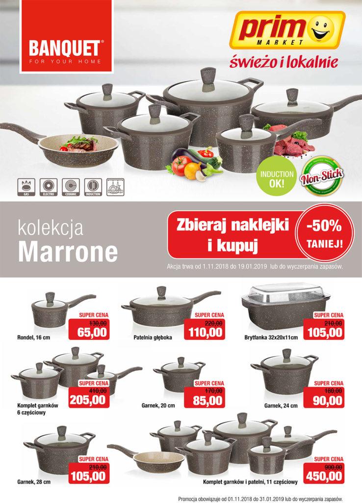 garnki_banquet_marrone