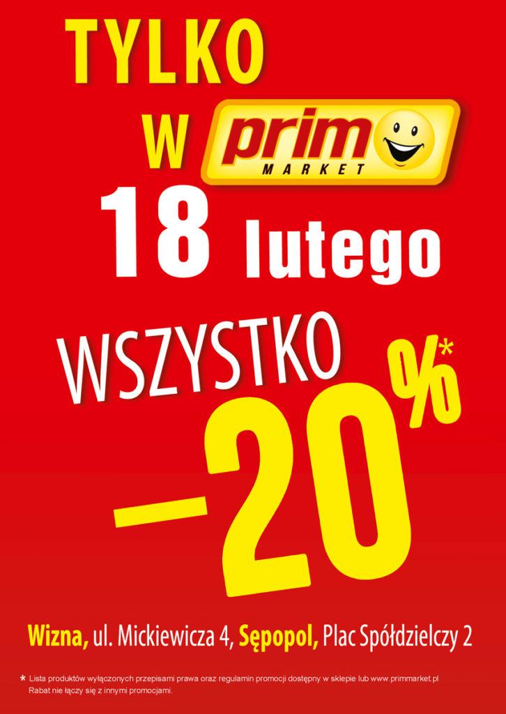 18 02 2019 Wizna Sępopol
