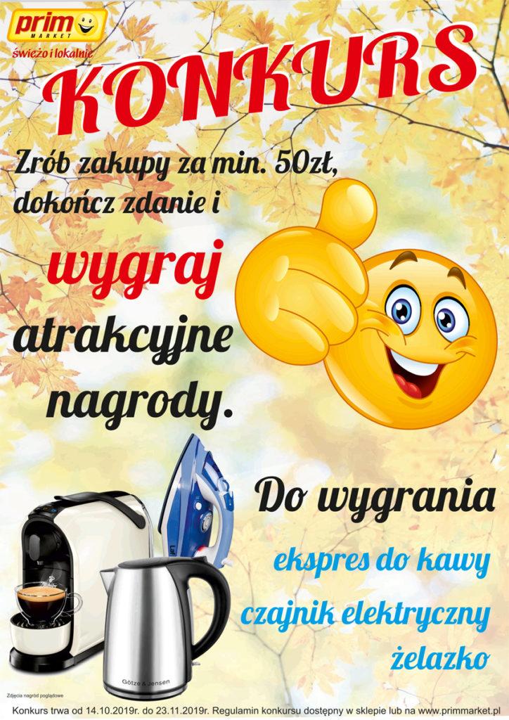 plakat_konkurs_jesien_OLSZTYN