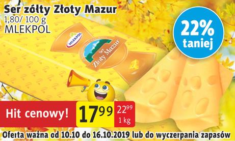 ser_zolty_zloty_mazur10-16.10.2019