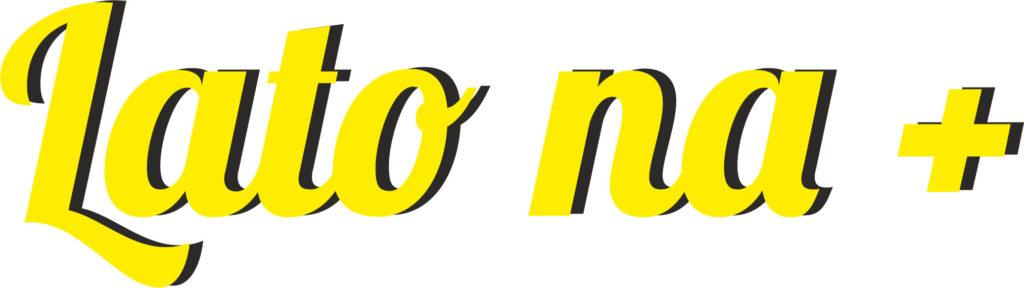 lato na plus logo