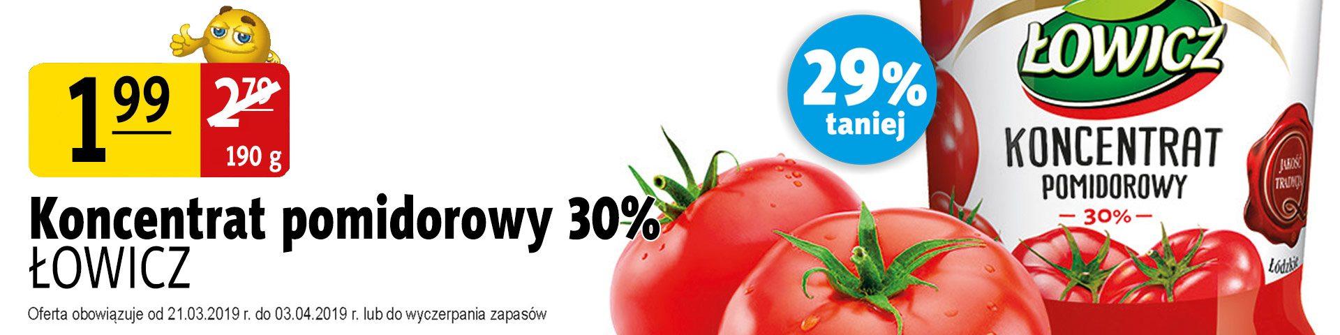21.3-3.4.2019 koncentrat pomidorowy